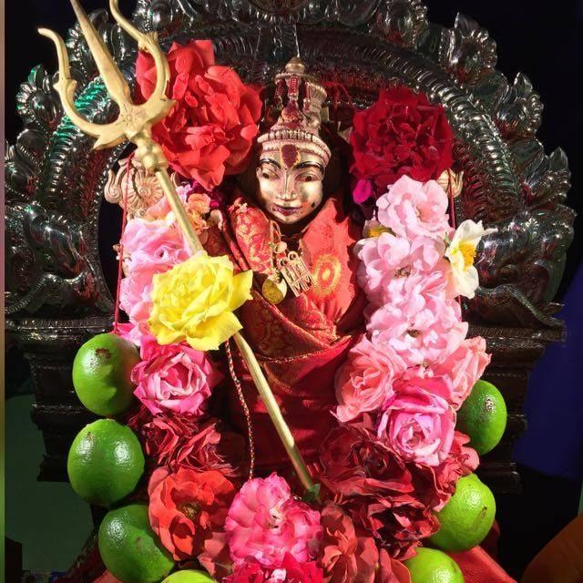 Epping Sri Vishnu Durga temple_slider 2